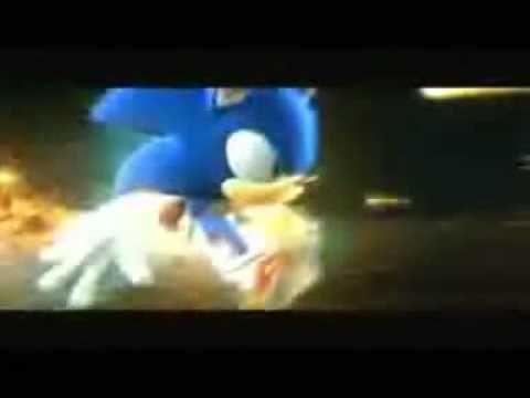 Sonic Jenkins