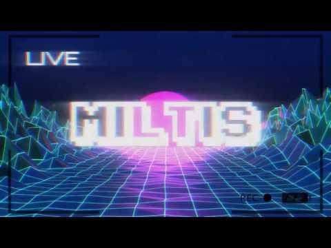 ΠΑΟ Μιλτις Fortnite gameplay first video!!!