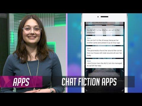 Best Chat Fiction Apps