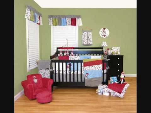 Nursery Decoration Ideas.wmv