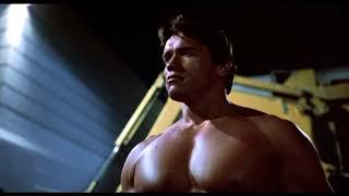 Terminator   First Arrival Scene