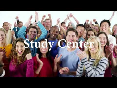 Study Metro Online Learning/Study Centre 2018