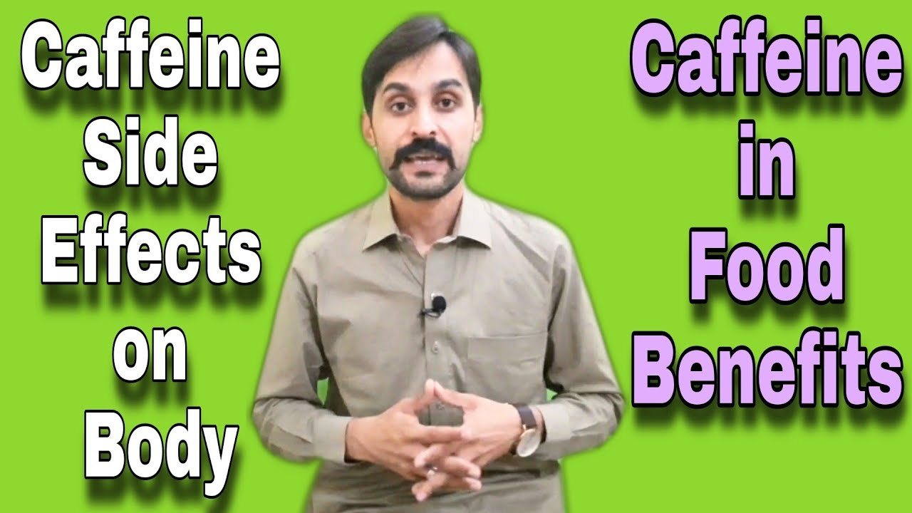 Download Caffeine Benefits and Side Effects on Body MP3 Gratis