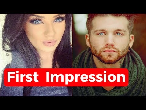 Practical First Impression Techniques | How to impress your crush, a boss, and a whole crowd!