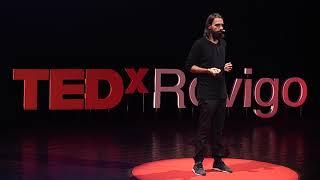 Come essere felici ogni singolo giorno | GIANLUCA GOTTO | TEDxRovigo