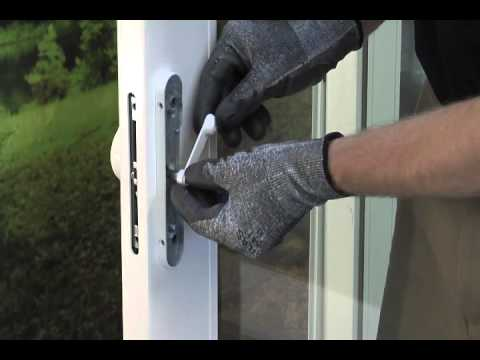 How To: Replace the Lock Snib