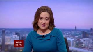 The Briefing - BBC News Promo 2017