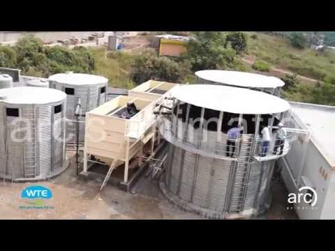 Water Treatment Plant - WTE Infra Projects