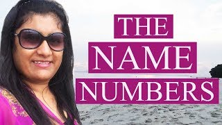 Numerology - The Four Different Systems - Chaldean, Kabbalah