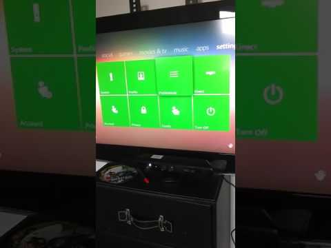 How to put high definition mode on for split screen mincraft:Xbox 360