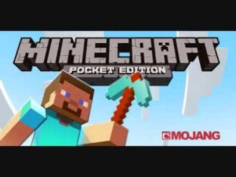 Minecraft - Pocket Edition 0.7.2 apk
