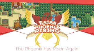 pokemon phoenix rising download rom