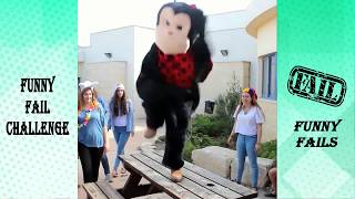 ➤ Best fail maniac challenge video 2017 HD NEW #24 Germany, Russia, USA   Funny Fail Challenge