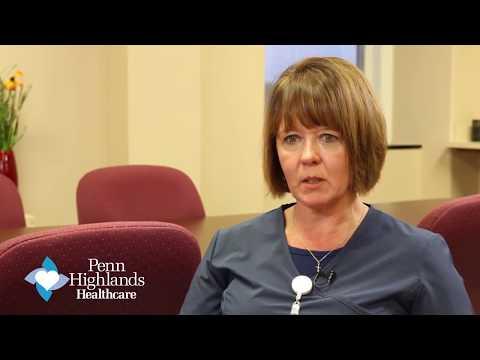 Debra Nelson, RN   Why Penn Highlands