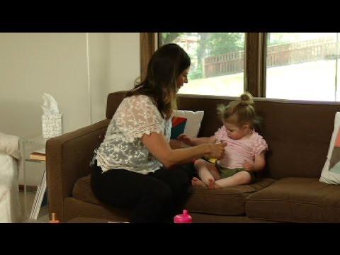 Golden Valley family awaits doctor OK for medical marijuana