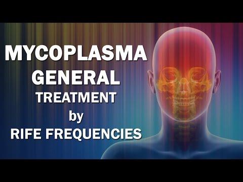 Mycoplasma General - RIFE Frequencies Treatment - Energy & Quantum Medicine with Bioresonance