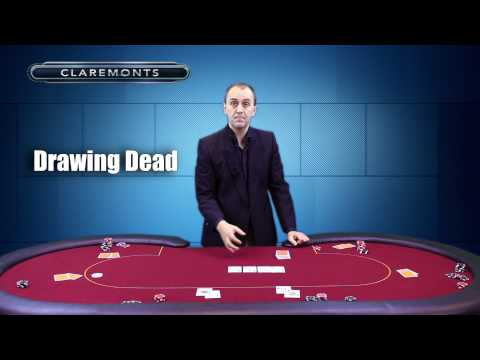 Poker Terminology: Community Cards - The Flop
