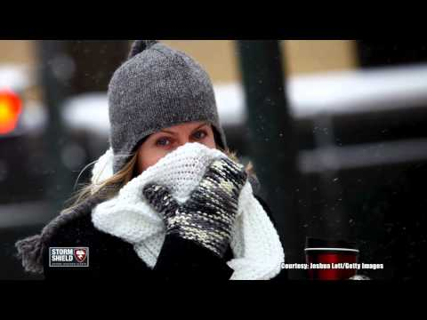 What is the Wind Chill? | Weather Word of the Week