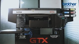 32ce1ff78 Brother GTX的投影即時定位系統- Inkcom坤澤興業- imclips.net