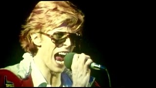 David Bowie - Cracked Actor - Live at the Universal Amphitheatre - 09/05/1974