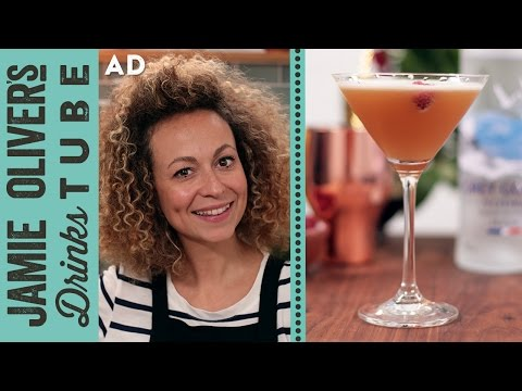French Martini Cocktail | Shev