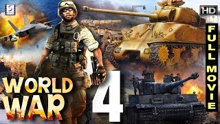 World War 4 - WW4 - Hollywood Latest Action Movie In English - 2020 - Full HD