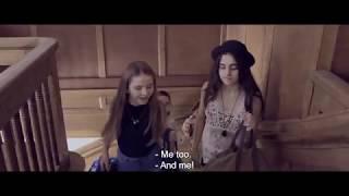 ROOM 213 trailer with English subtitles | 2018 Tumbleweeds Film Festival
