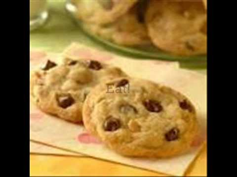 Original NESTLÉ® TOLL HOUSE® Chocolate Chip Cookie Recipe