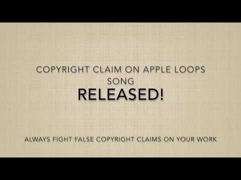 AdShare MG For a Third Party Releases Copyright Claim