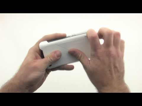 BlackBerry Transform Hardshell Case for Z30