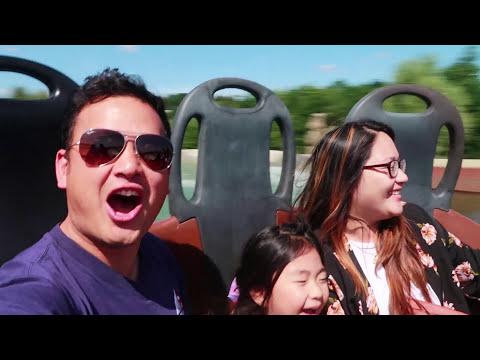 LEGOLAND + VLOG = VLOGOLAND