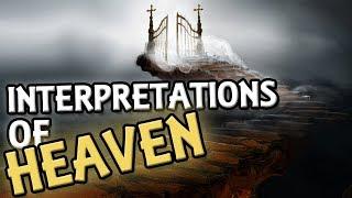 Top 5 Interpretations of Heaven