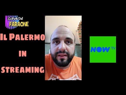 NOW TV, guardare il Palermo risparmiando....(l'offerta non è più attiva)