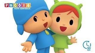 Pocoyo | NOVA TEMPORADA (4) | 30 minutos [1]