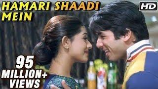 Hamari Shaadi Me Abhi Baki Hain Hapte Chaar Full Shaadi Song 2021 #GNHits