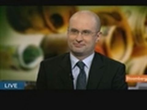 Serebriakov Says Canadian Dollar to Do Well This Year: Video