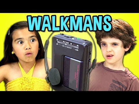 Flashback Friday: Remembering the Walkman
