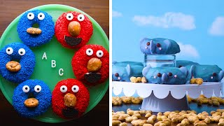 Download DONUT Skip this ! Donut Decorating Hacks   DIY Desserts and Recipes by So Yummy Video