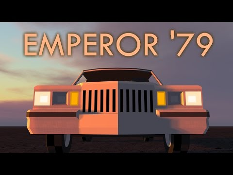 Emperor '79 now available on Blockland Glass