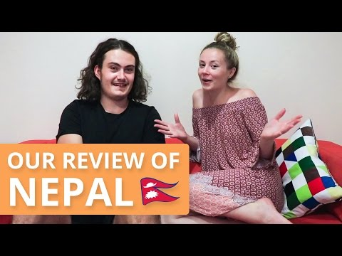 OUR REVIEW OF NEPAL