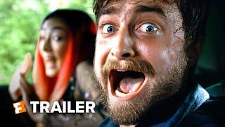 Guns Akimbo Trailer #1 (2020)   Movieclips Indie