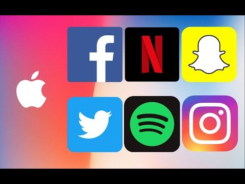 How to Update all Apps - iPhone iPad iPod