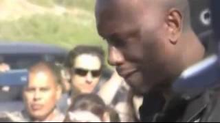 Wiz Khalifa Feat Charlie Puth  .- See You Again (In Memory Of Paul Walker)Fast &Furious 7