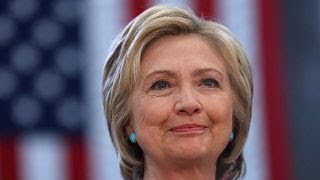 Hillary will not rule out challenging 2016 election res
