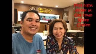 Malaysia Trip (May 26-28, 2017)