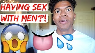 HAVING SEX WITH A GUY!!!(MUST WATCH!) || SNAPCHAT Q&A