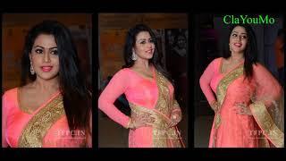 Actress Diana Champika At Indrasena Movie Audio Launch Photos