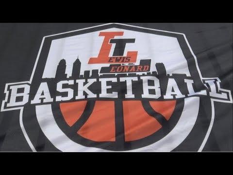 Lewis Leonard Elite Basketball Camp   Middle School   2017