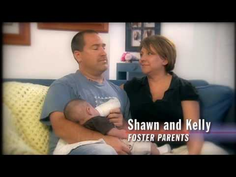 Childhelp's Foster Family Program Video - Michigan and Tennessee