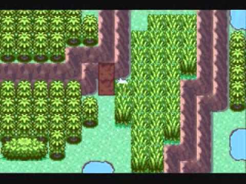 Pokemon Emerald: How To Get Registeel